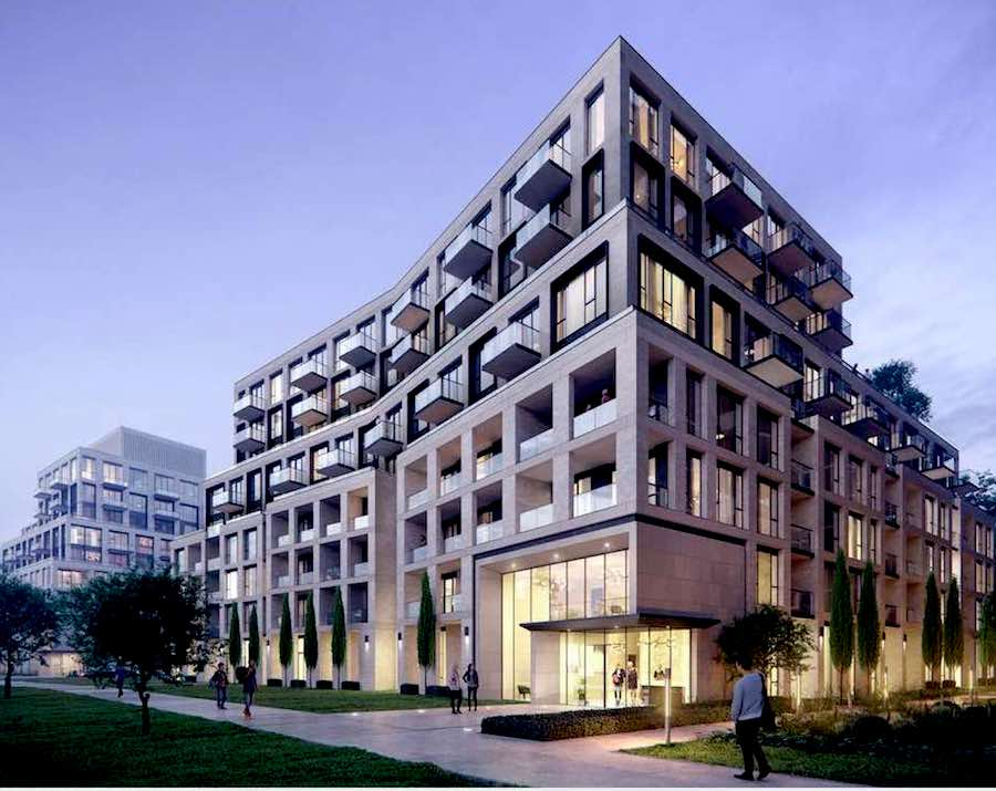293 The Kingsway - Condos for Sale -- Call Yossi Kaplan, MBA