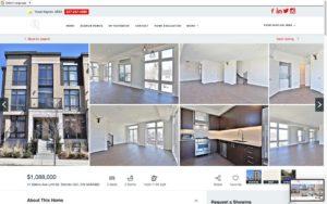 27 Eldora Ave - Toronto Townhouse For Sale - Yossi Kaplan