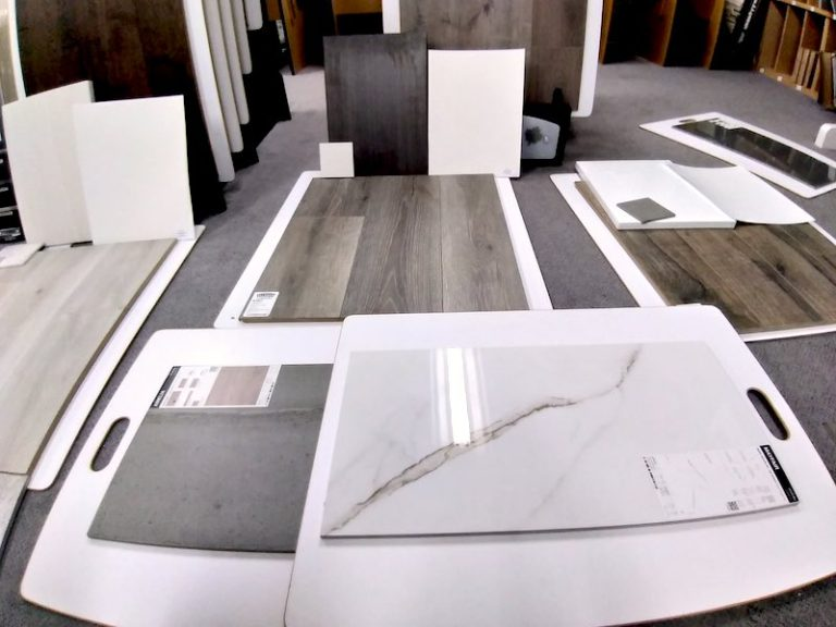 Tile & Color Selection @ 33 Jarvis St Brantford - Townhomes for Sale - Finishes - Call Yossi Kaplan