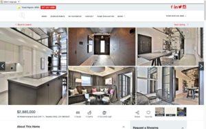 40 Westmoreland Ave - Toronto Townhouse For Sale - Yossi Kaplan