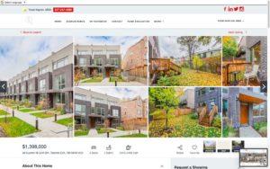 50 Curzon St 501 - Toronto Townhouse For Sale - Yossi Kaplan
