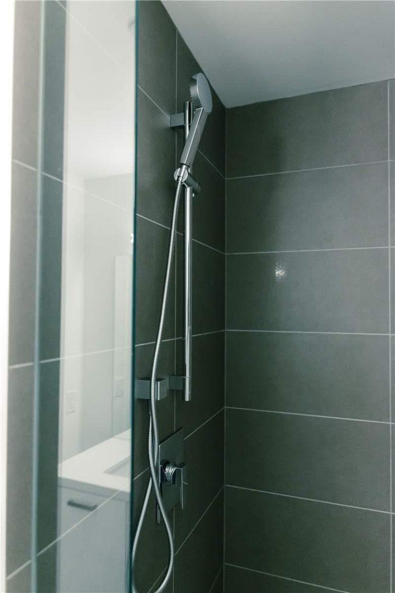 One Bedroom Condo For Sale @ 608 Richmond W - The Harlowe | Bathroom 1 - Contact Yossi Kaplan