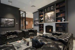 608 Richmond W The Harlowe Condos - One Bedroom Condo For Sale - Lobby 3 - Call Yossi Kaplan