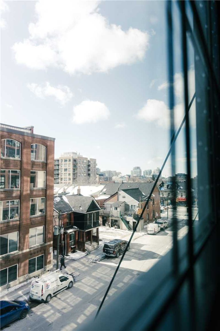 608 Richmond W The Harlowe Condos - One Bedroom Condo For Sale - View 1 - Call Yossi Kaplan