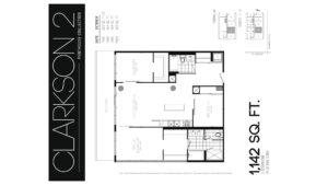 608 Richmond W The Harlowe - Floorplan by Yossi Kaplan - 16