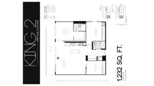 608 Richmond W The Harlowe - Floorplan by Yossi Kaplan - 18