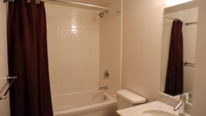 #618 - 36 Lisgar - Bathroom 2 - by Yossi Kaplan, MBA