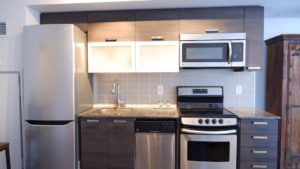 #618 - 36 Lisgar - Kitchen 1 - by Yossi Kaplan, MBA
