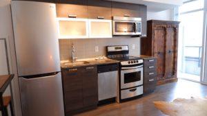 #618 - 36 Lisgar - Kitchen 2 - by Yossi Kaplan, MBA