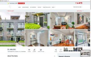 75b Redpath Ave - Toronto Townhouse For Sale - Yossi Kaplan