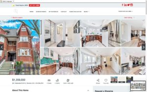 921 Adelaide St W - Toronto Townhouse For Sale - Yossi Kaplan