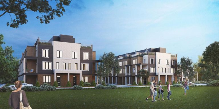 Brantford Townhomes For Sale @ 33 Jarvis St - Call Yossi Kaplan 1