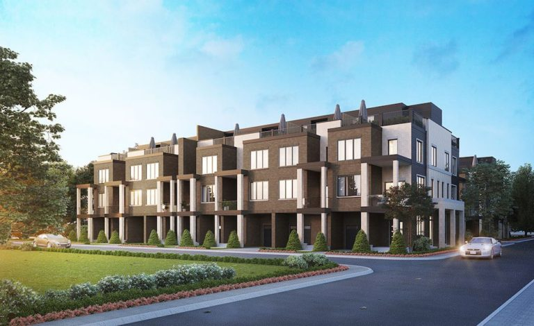 Brantford Townhomes For Sale @ 33 Jarvis St - Call Yossi Kaplan