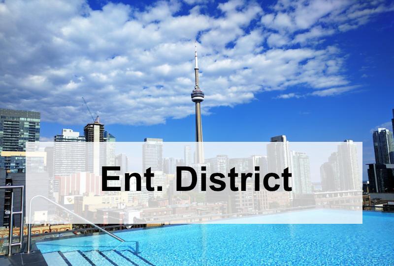 Entertainment District Condos For Sale | YossiKaplan.com