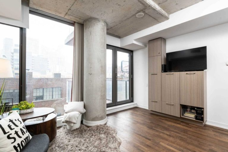 Fashion House Condo For Sale @ 560 King West