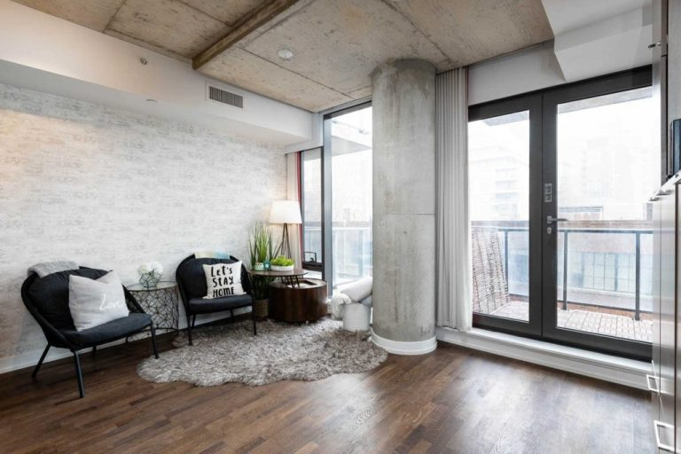 Fashion House One Bedroom Condo For Sale