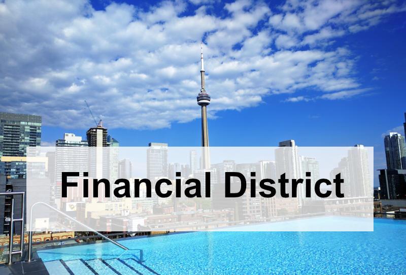 Financial District Condos For Sale | YossiKaplan.com
