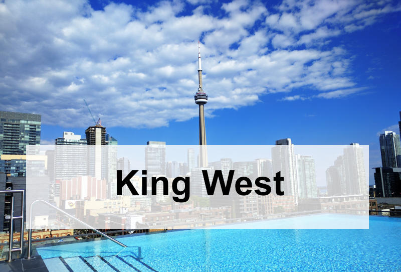 King West Condos for Sale - yossikaplan.com