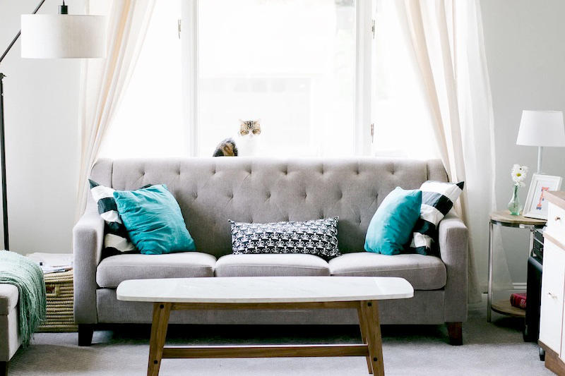 Living Room - YossiKaplan.com