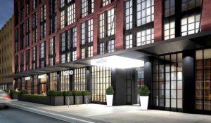 The Harlowe Condos @ 608 Richmond West - Sales Call Yossi Kaplan