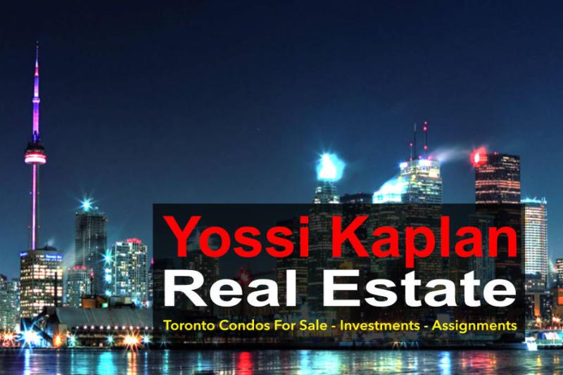 Yossi Kaplan Real Estate - YossiKaplan.com