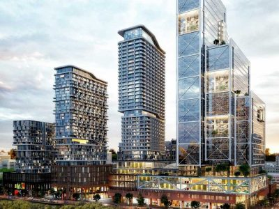 The Well Condos - 410 Front St West - VIP Sales Yossi Kaplan MBA