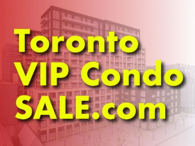 TorontoVIPCondoSale.com | Real Estate Deals for Investors